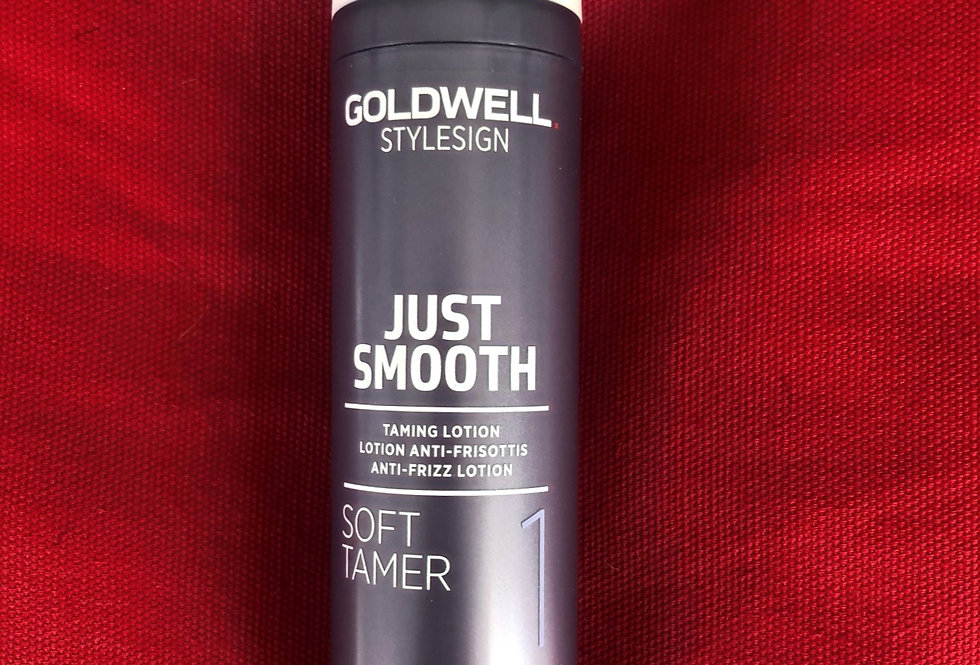Goldwell Stylesign Just Smooth Soft Tamer 1