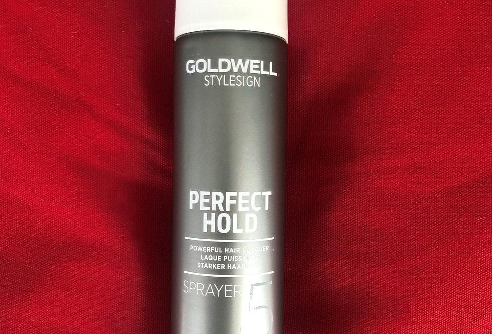 Goldwell Stylesign Perfect Hold Sprayer 5