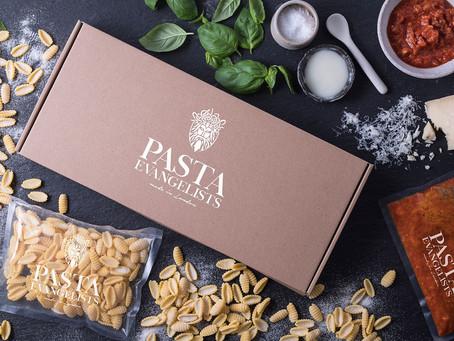 Pasta Evangelists, la startup di Londra che consegna pasta per posta, è stata acquisita da Barilla