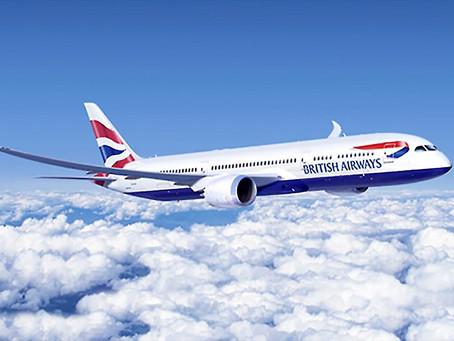 Covid in UK: ripresa dei viaggi internazionali non prima del 17 Maggio