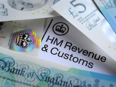 Da Aprile 2021 la Minimum Wage (paga minima in UK) verrà aumentata a £8.91