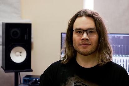 TsunTsun Productions Sasha Borovykh