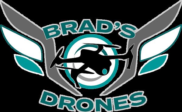 Brad's Drones Logo