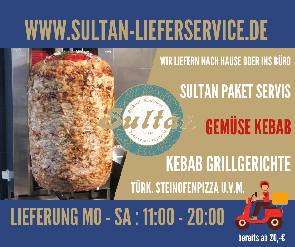 Sultan Lieferservice