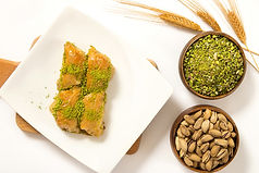 Türkische Baklava Online Bestellen