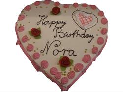 Happy Birthday, Geburtstagstorte