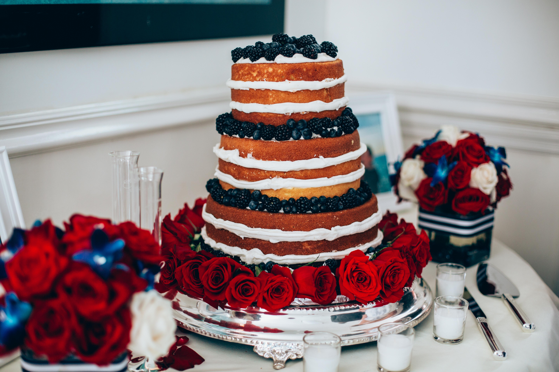 Naked Cake 005