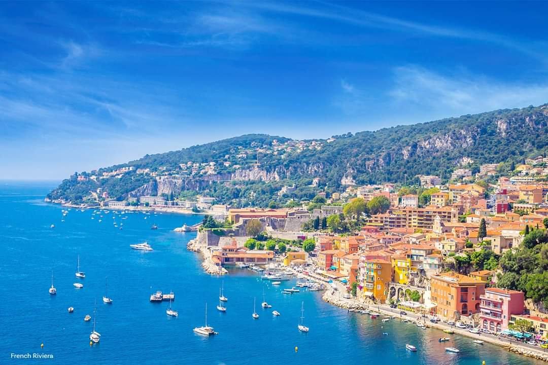 Europe Vacation Planning