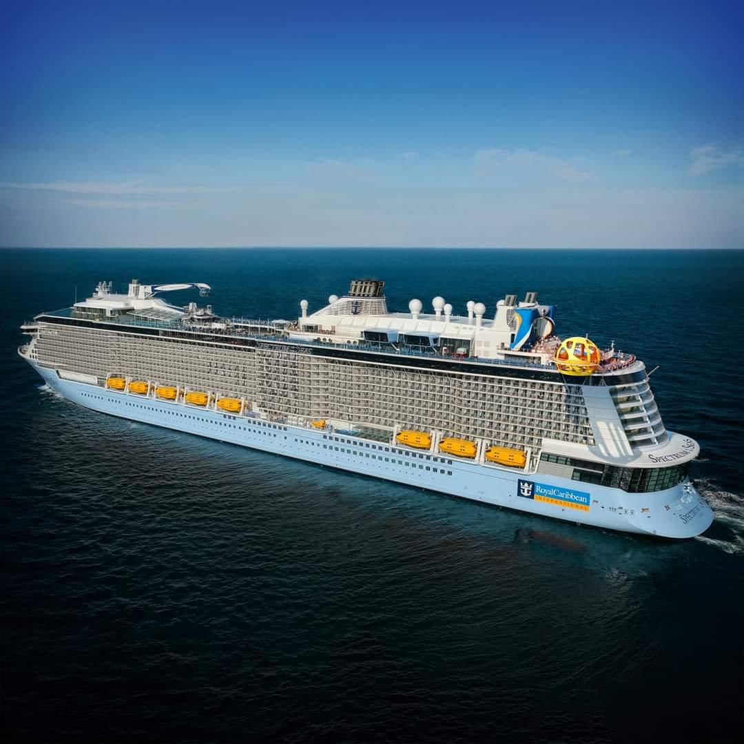 Cruise Planning