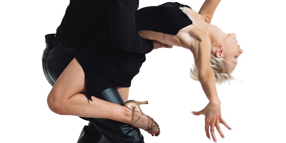 Intermediate Argentine Tango