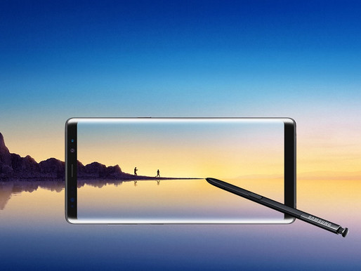 9 reasons why I am buying the new Samsung Galaxy Note 8