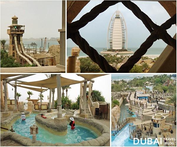 wild wadi resort jumeirah
