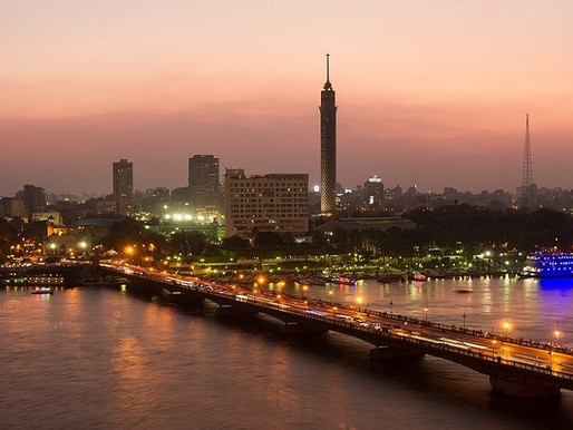 Opinion: Digital marketing in post-Covid-19 Egypt