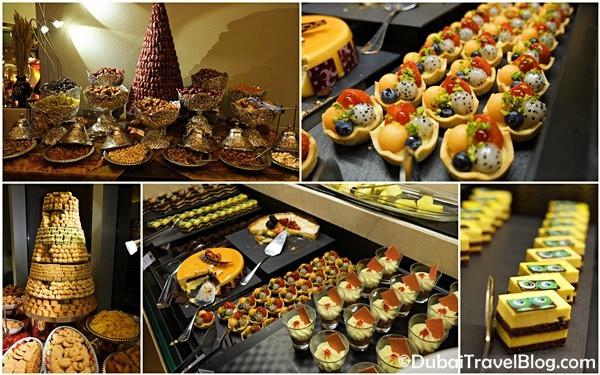 na3na3 iftar buffet