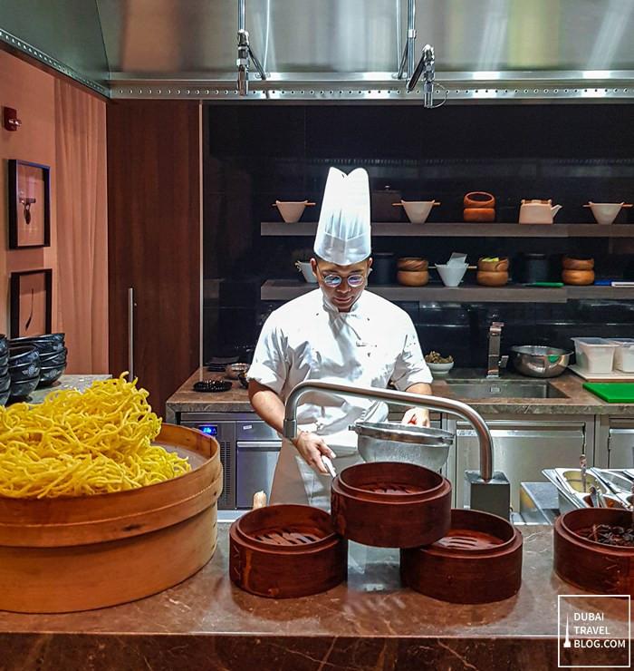 chef dewa hyatt