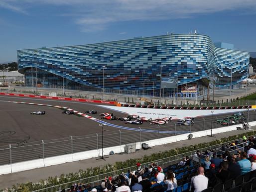 WOW Sochi Formula One Russian Grand Prix
