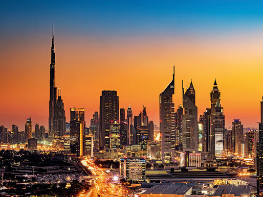 Why do many expats want to work in the UAE and not in other Gulf countries?