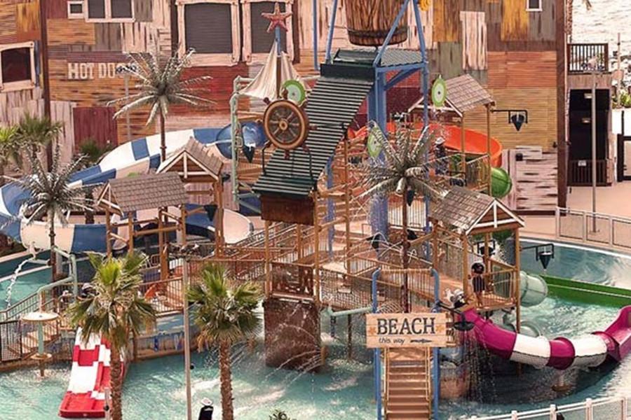 Laguna Waterpark Kids