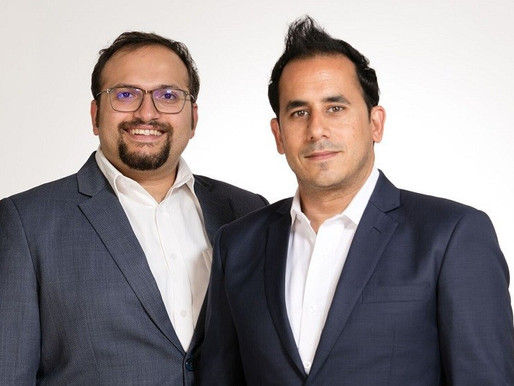 Sharif El-Badawi and Hasan Haider leave 500 Startups to launch independent fund for startups in MENA