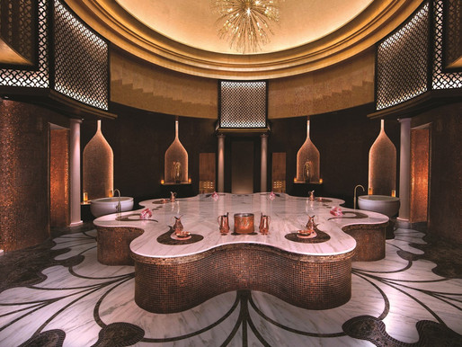 Anantara Eastern Mangroves Hotel & Spa Experiences