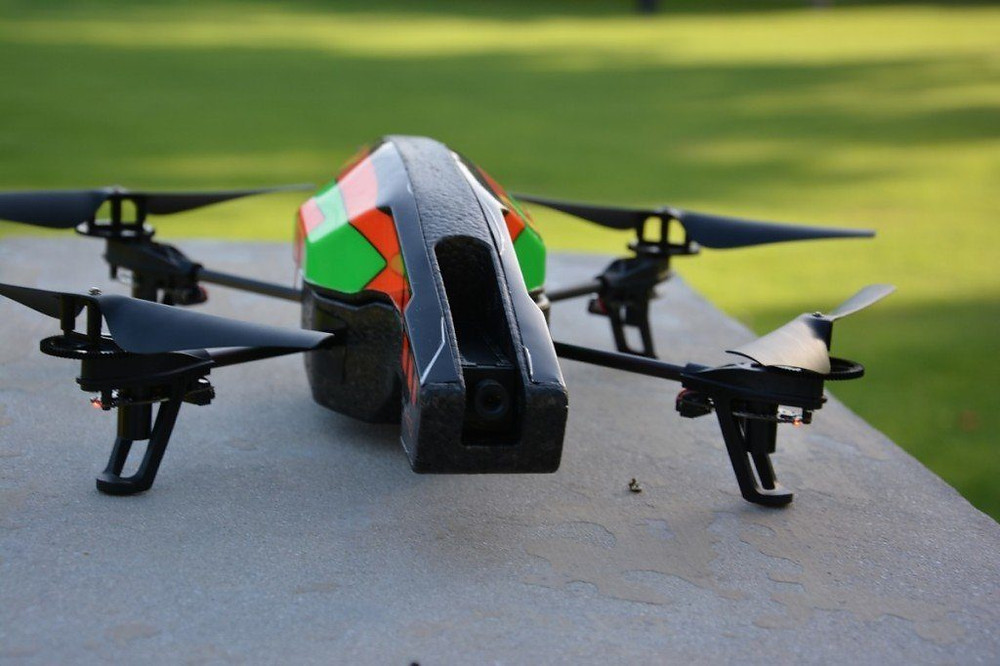 Parrot Airdrone 2.0