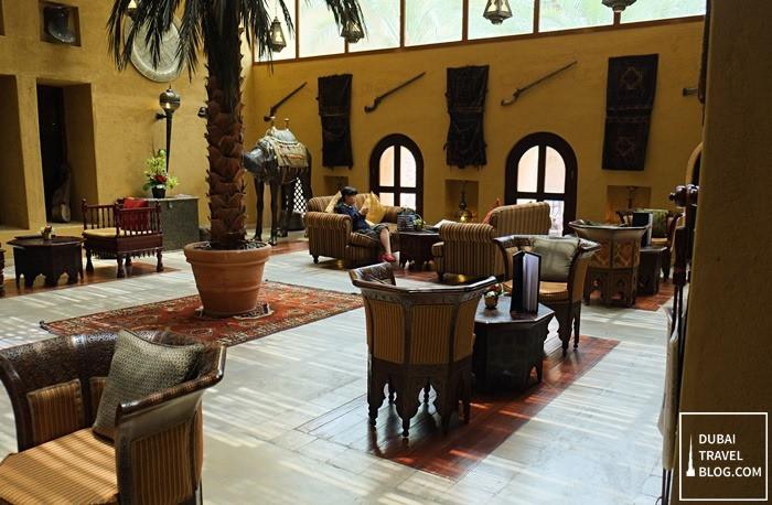 bab alshams desert hotel dubai