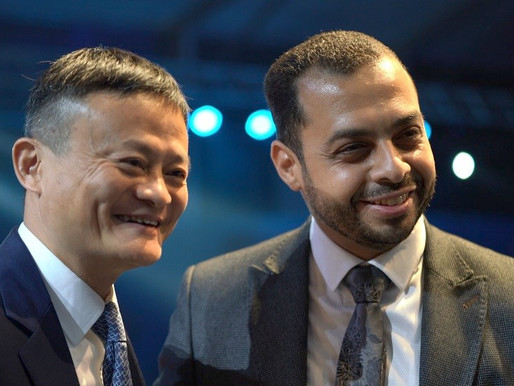 A seat at the table with Jack Ma: Seven lessons learned