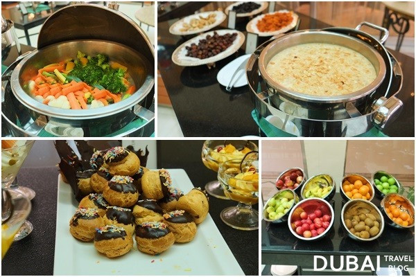food at al ain tour