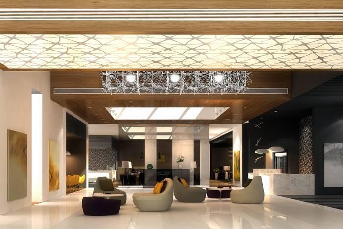 Hyatt Place Dubai Wasl District picture