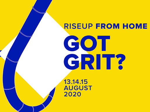 RiseUp to host its first digital event featuring workshops, fireside chats, networking opportunities
