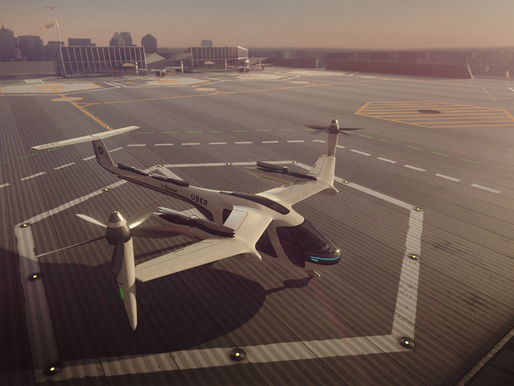 Quick Byte: Uber to launch flying taxis in Los Angeles in 2020