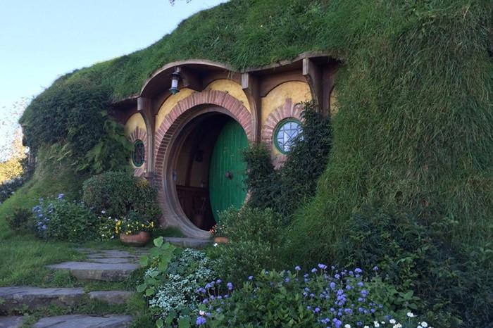 new zealand hobbiton tour