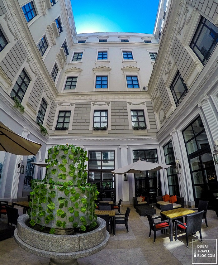 patio tbilisi marriott hotel georgia