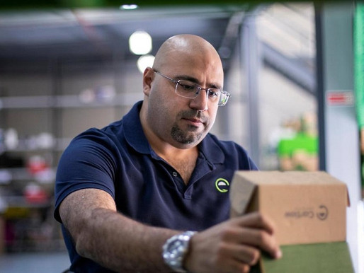 Dubai's Cartlow raises $2 million to sell second-hand and refurbished products at bargain pric
