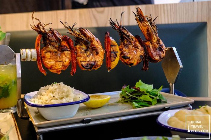 grilll shack restaurant dubai mall