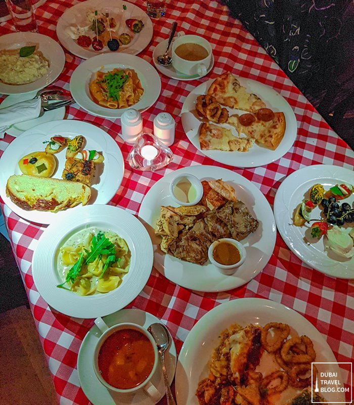 pergolas restaurant swissotel al murooj
