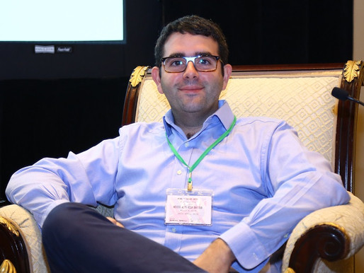 Two Minutes with a VC: Issa Aghabi of World Bank Group's International Finance Corporation (IF
