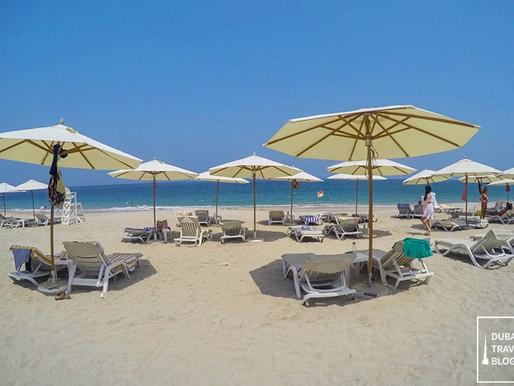 Hotel Review: Radisson Blu Beach Resort Fujairah