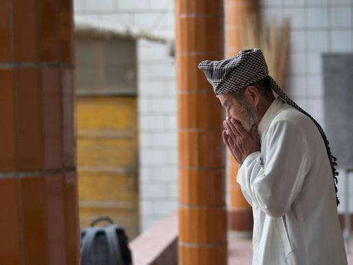 15 Photos: Sights at the Muslim Village in Wuzhong, Ningxia