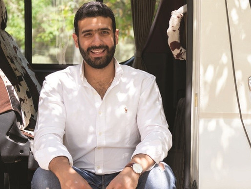 Interview: Swvl CEO Mostafa Kandil on initial days, company's mission, Careem's investme