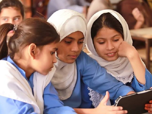 How edtech is reshaping the education landscape in Pakistan