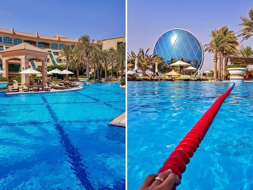 Hotel Review: Al Raha Beach Hotel in Abu Dhabi