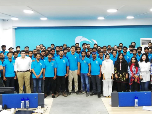 Exclusive: Pakistan's Healthwire closes $700,000 investment for its digital healthcare platfor