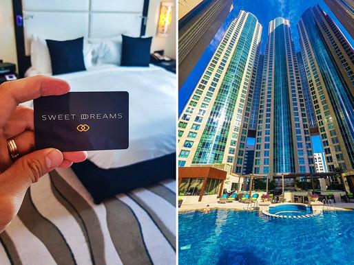 Hotel Review: Sofitel Abu Dhabi Corniche