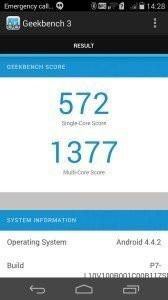 Huawei P7 UI & benchmarks (1)