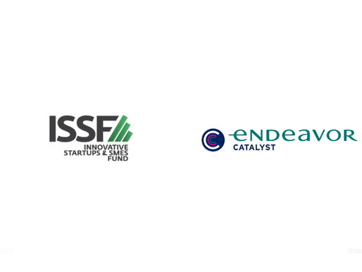 Jordan's ISSF invests $2 million in Endeavor Catalyst's third fund