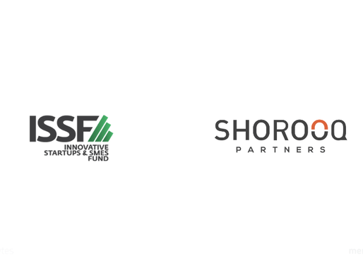 Jordan's ISSF invests in Abu Dhabi-based Shorooq Partners' Bedaya Fund