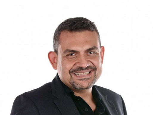 Two Minutes with a VC: Wael Amin of Egypt's Sawari Ventures