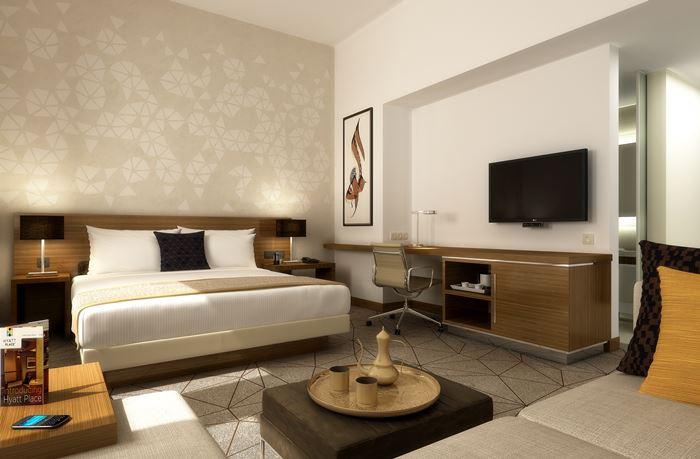 Hyatt Place Dubai