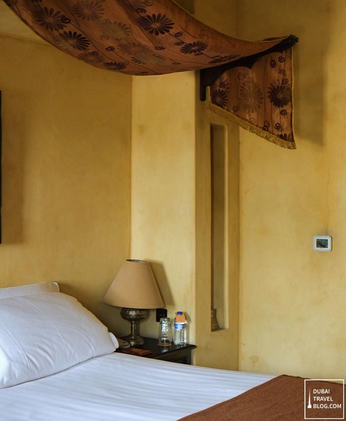 bedroom bab al shams